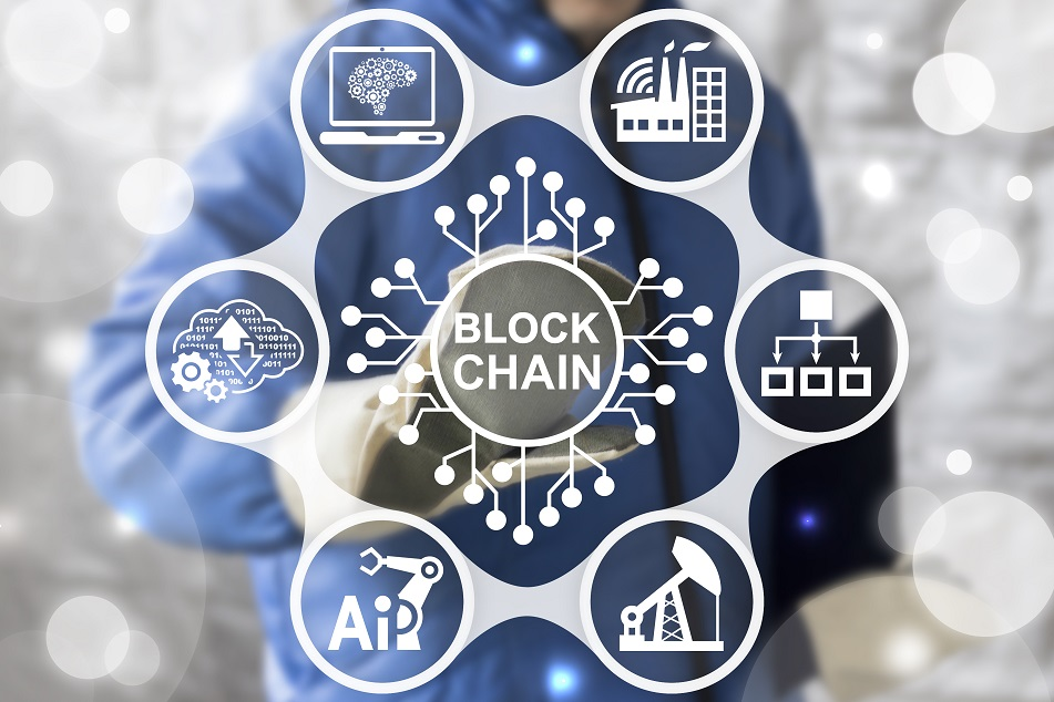 Foundations of Blockchain Technology for Industrial and Societal Applications